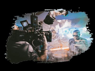 Réalisateur CLIP VIDEO BRUXELLES